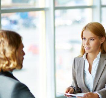 Entretien embauche recrutement