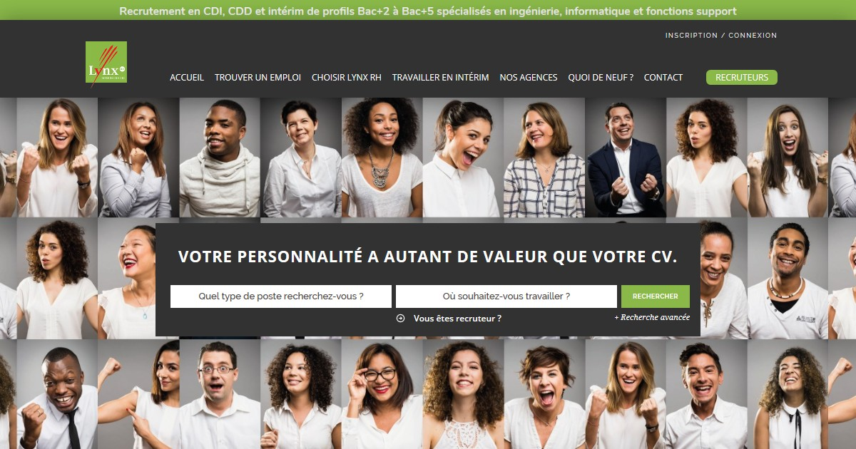 Cabinet recrutement le mans top logo auto consultant with - Cabinet recrutement industrie pharmaceutique ...